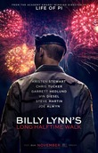 Billy Lynn's Long Halftime Walk DVD Release Date