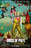 Birds of Prey: And the Fantabulous Emancipation of One Harley Quinn DVD Release Date
