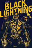 Black Lightning DVD Release Date