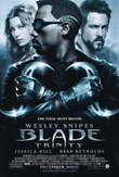 Blade: Trinity DVD Release Date