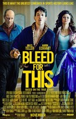 Bleed for This DVD Release Date