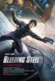 Bleeding Steel DVD Release Date