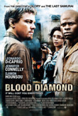 Blood Diamond DVD Release Date