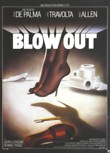 Blow Out DVD Release Date