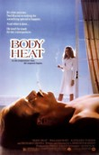 Body Heat DVD Release Date