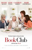 Book Club DVD Release Date