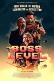 Boss Level DVD Release Date