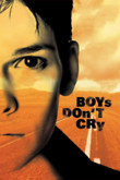 Boys Don't Cry DVD Release Date