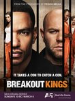 Breakout Kings DVD Release Date