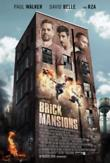 Brick Mansions DVD Release Date
