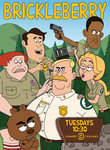 Brickleberry DVD Release Date