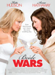 Bride Wars DVD Release Date