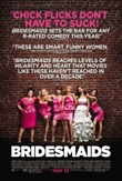 Bridesmaids DVD Release Date
