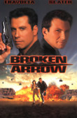 Broken Arrow DVD Release Date