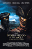 Brotherhood of the Wolf DVD Release Date