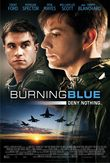 Burning Blue DVD Release Date