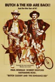 Butch Cassidy and the Sundance Kid DVD Release Date