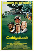 Caddyshack DVD Release Date