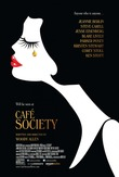 Cafe Society DVD Release Date