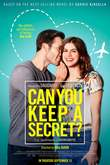 Can You Keep A Secret? DVD Release Date
