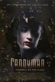 Candyman: Farewell to the Flesh DVD Release Date