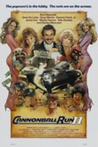 Cannonball Run II DVD Release Date