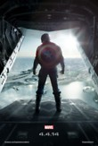 Captain America: The Winter Soldier DVD Release Date