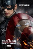 Captain America 3 Civil War DVD Release Date