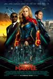 Captain Marvel DVD Release Date