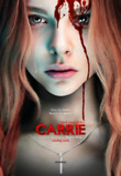 Carrie DVD Release Date