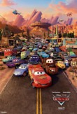 Cars DVD Release Date