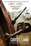 Cartel Land DVD Release Date