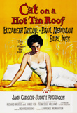 Cat on a Hot Tin Roof DVD Release Date