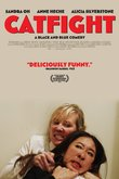 Catfight DVD Release Date