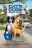 Cats & Dogs 3: Paws Unite DVD Release Date