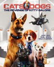 Cats & Dogs: The Revenge of Kitty Galore DVD Release Date