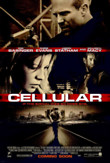 Cellular DVD Release Date