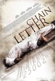Chain Letter DVD Release Date