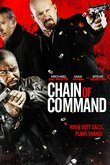 Chain of Command DVD Release Date