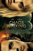 Chaos Walking DVD Release Date