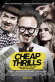 Cheap Thrills DVD Release Date