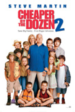 Cheaper by the Dozen 2 DVD Release Date