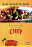 Chef DVD Release Date