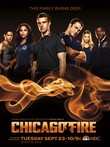 Chicago Fire: Season Seven DVD Release Date