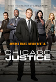 Chicago Justice: Season One DVD Release Date