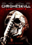 ChromeSkull: Laid to Rest 2 DVD Release Date