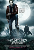Cirque du Freak: The Vampire's Assistant DVD Release Date