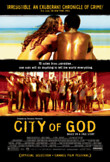 City of God DVD Release Date