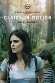 Claire in Motion DVD Release Date
