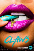 Claws: Season 1 DVD Release Date